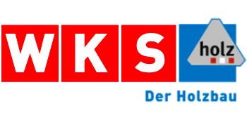 wks - der Holzbau Logo