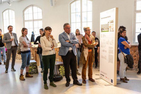 Eröffnung Holzbaupreis (c) Bruckner Sabine-10