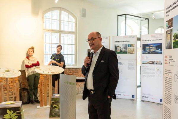 Eröffnung Holzbaupreis (c) Bruckner Sabine-27