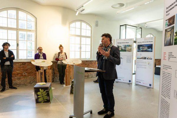 Eröffnung Holzbaupreis (c) Bruckner Sabine-9