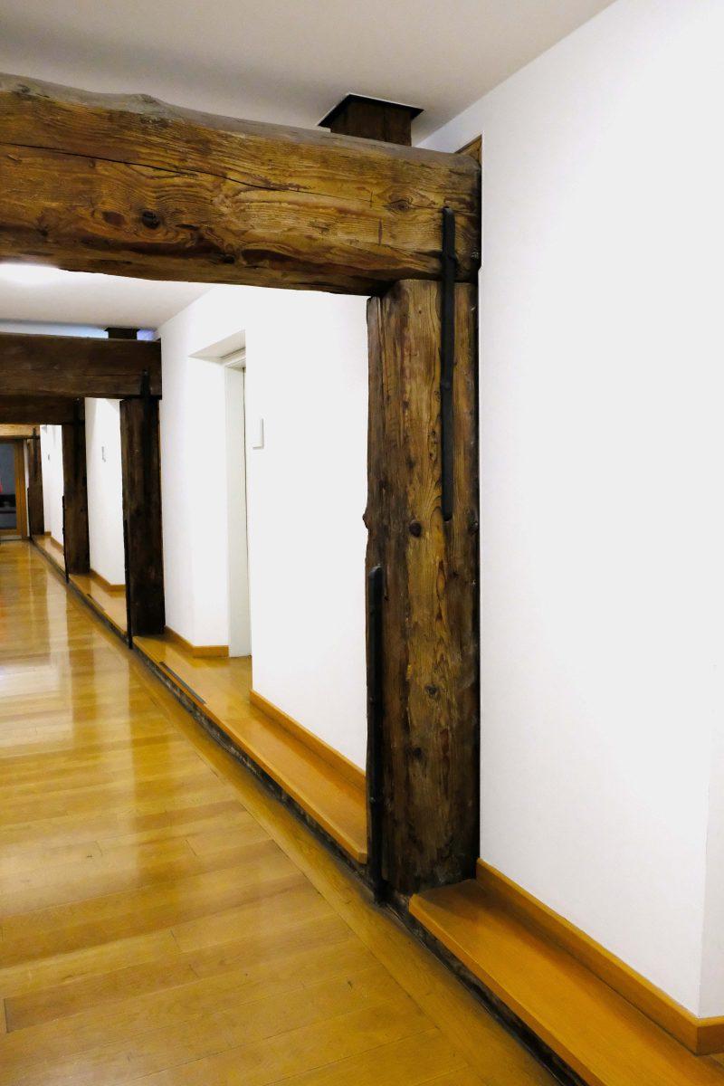 Holzschutznorm & Besonderheiten