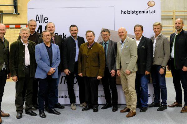 Lungauer Holzsymposium_