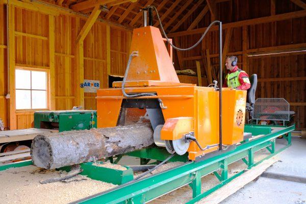 Lungauer Holzsymposium_Kleinsägewerk_1