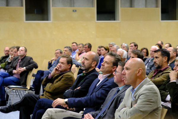 Lungauer Holzsymposium_Publikum