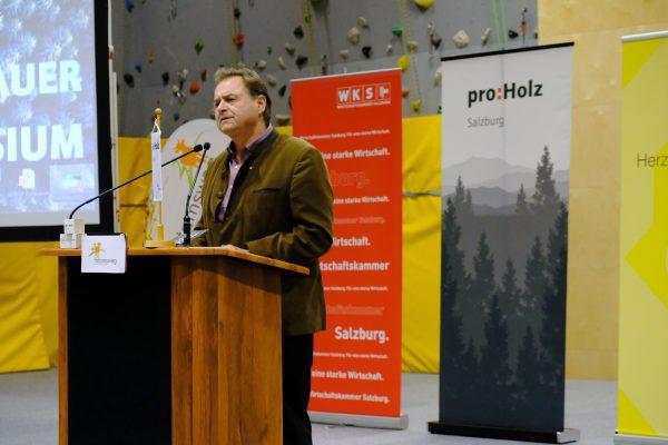Lungauer Holzsymposium_Rosenstatter