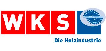 WKS - die Holzindustrie Logo